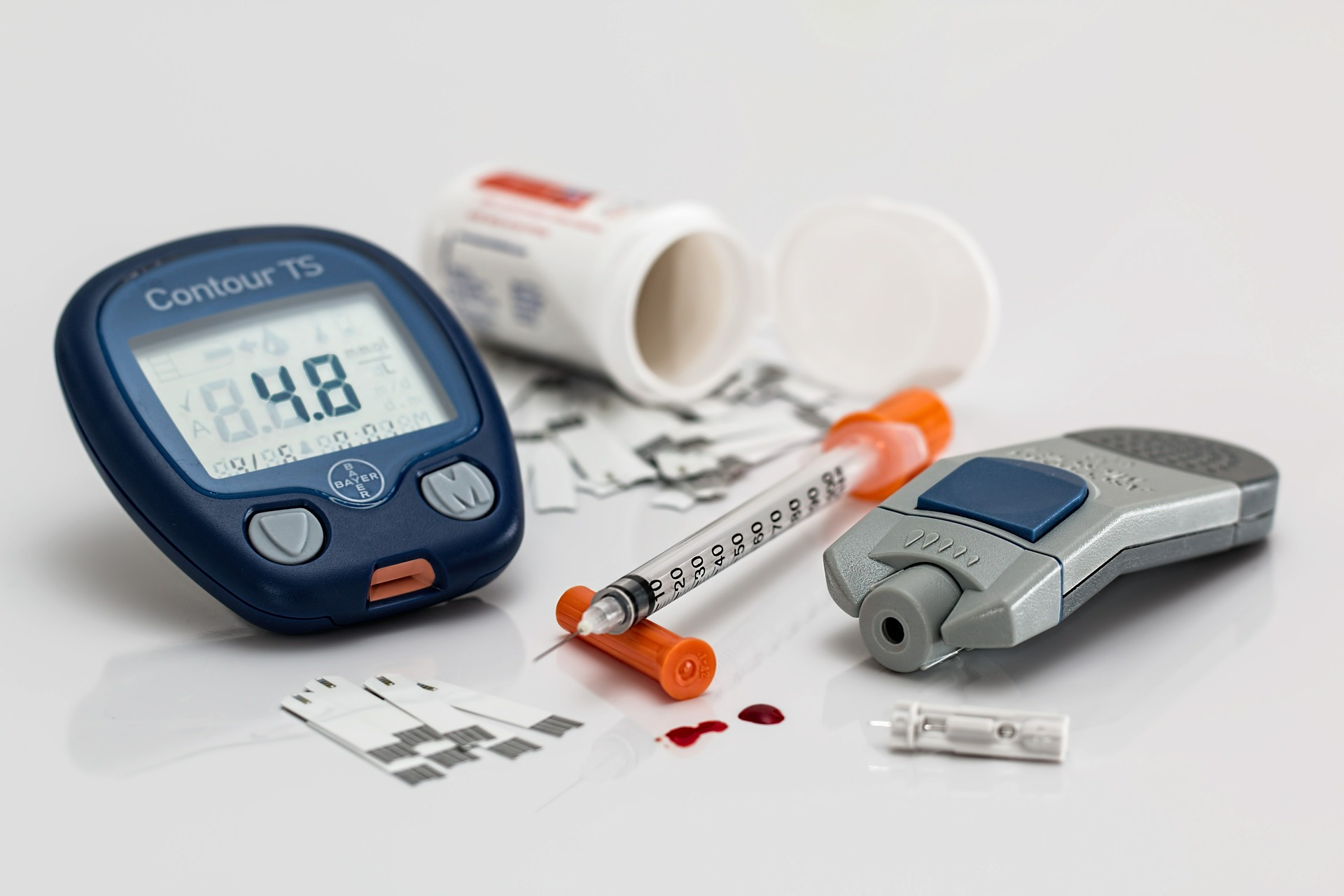 How Compounding Can Help Diabetes